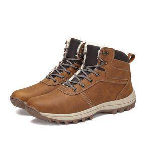 """NWT! Men's """"Explorer"""" Waterproof Hiking Boots"""